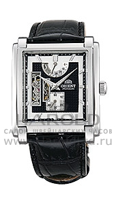 Японские часы Orient Power Reserve FHAD004B