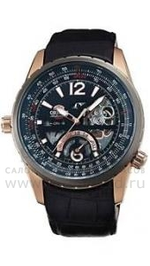 Японские часы Orient Power Reserve FT00008B