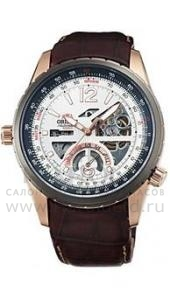 Японские часы Orient Power Reserve FT00009W