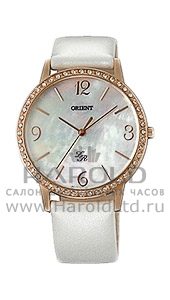 Часы Orient Lady Rose QC0H002W