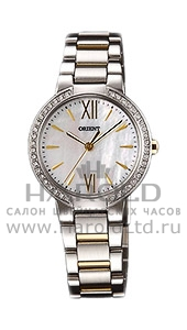 Часы Orient Lady Rose QC0M003W