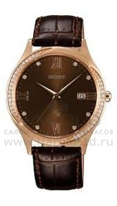 """асы Orient Lady Rose UNF8001T"