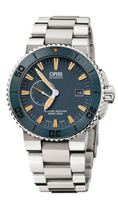 Часы Oris Limited Edition 643 7654 7185 MB