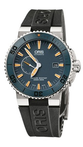 Часы Oris Limited Edition 643 7654 7185 RS