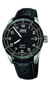 Часы Oris Limited Edition 735 7706 4494 LS