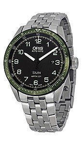 Часы Oris Limited Edition 735 7706 4494 MB