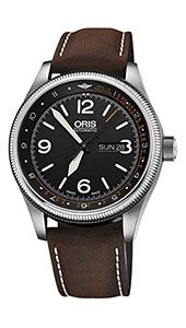 Часы Oris Big Crown 735 7728 4084 LS