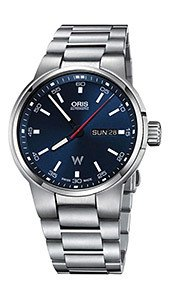 Часы Oris Williams F1 Team 735 7740 4155 MB