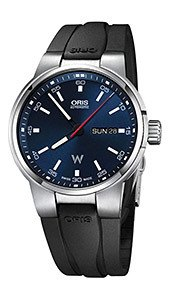 Часы Oris Williams F1 Team 735 7740 4155 RS