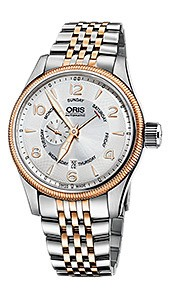 """асы Oris Big Crown 745 7688 4361 MB"