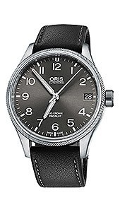 """асы Oris Big Crown ProPilot 751 7697 4063 LS"