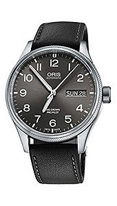 """асы Oris Big Crown ProPilot 752 7698 4063 LS"