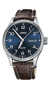 """асы Oris Big Crown ProPilot 752 7698 4065 LS"