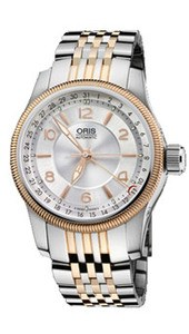 """асы Oris Big Crown 754 7628 4361 MB"