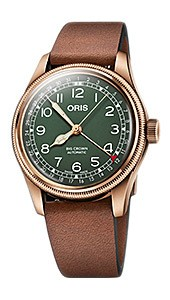 """асы Oris Big Crown 754 7741 3167 LS"