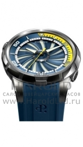 Швейцарские часы Perrelet Turbine Collection 2GGCP-W01A