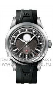 Швейцарские часы Perrelet Titanium Collection 2SWGS-S08A-K06B