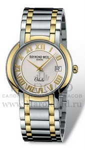 Raymond Weil Othello 2310-STG-00808
