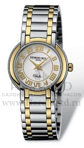 Raymond Weil Othello 2320-STG-00808