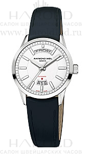 ����������� ���� Raymond Weil Freelancer 2720-STC-30001
