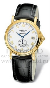 Raymond Weil Tradition 2835-P-00808