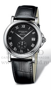 Raymond Weil Tradition 2835-ST-00208