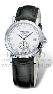 Raymond Weil Tradition 2835-ST-00308