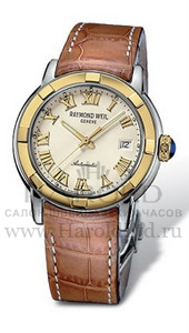 Raymond Weil Parsifal 2840-STC-00808