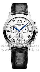 ����������� ���� Raymond Weil Tradition 4476-STC-00300