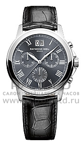 ����������� ���� Raymond Weil Tradition 4476-STC-00600