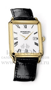 Raymond Weil Tradition 5572-P-00300