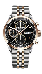 """асы Raymond Weil Freelancer 7730-SP5-20111"