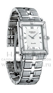Raymond Weil Parsifal 9331-ST-00657