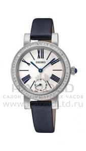 Японские часы Seiko Conceptual Series Dress SRK029P1