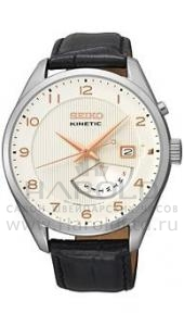 Японские часы Seiko Conceptual Series Dress SRN049P1