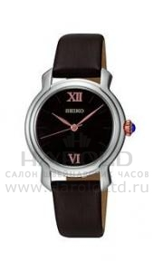 Японские часы Seiko Conceptual Series Dress SRZ393P1