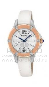 Японские часы Seiko Conceptual Series Dress SRZ422P2