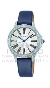 Японские часы Seiko Conceptual Series Dress SRZ441P2
