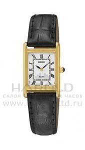 Японские часы Seiko Conceptual Series Dress SUP250P1