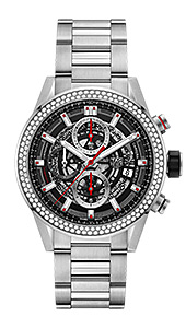 Часы TAG Heuer Carrera CAR201P.BA0766