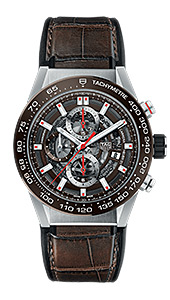 Часы TAG Heuer Carrera CAR201U.FC6405