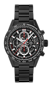 Часы TAG Heuer Carrera CAR2090.BH0729