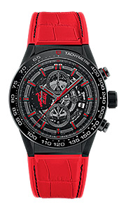 Часы TAG Heuer Carrera CAR2A1J.FC6416