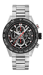 Часы TAG Heuer Carrera CAR2A1W.BA0703