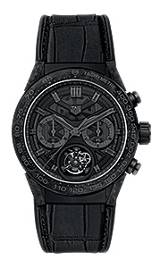 Часы TAG Heuer Carrera CAR5A8P.FC6415