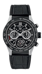 Часы TAG Heuer Carrera CAR5A8Y.FC6377
