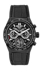 Часы TAG Heuer Carrera CAR5A90.FC6415