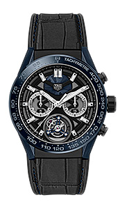 Часы TAG Heuer Carrera CAR5A93.FC6442