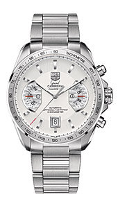 ����������� ���� TAG Heuer Grand Carrera CAV511B.BA0902