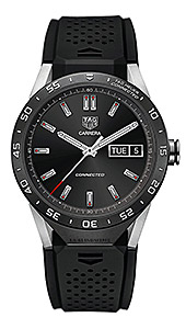 Часы TAG Heuer Connected SAR8A80.FT6045